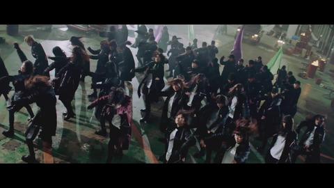 欅坂46 『ガラスを割れ!』 276