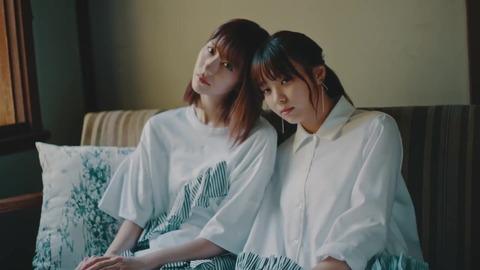 欅坂46 『302号室』 660