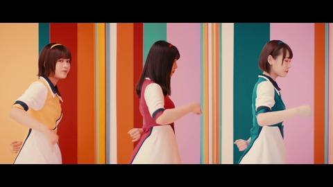 欅坂46 『バスルームトラベル』 247