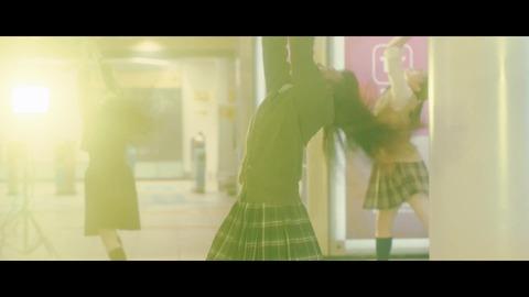 欅坂46 『月曜日の朝、スカートを切られた』 195