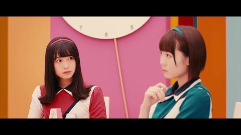 欅坂46 『バスルームトラベル』 262