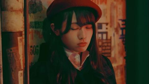 欅坂46 『ごめんね クリスマス』  285