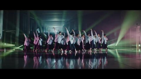 欅坂46 『アンビバレント』 683