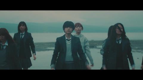欅坂46 『避雷針』 553
