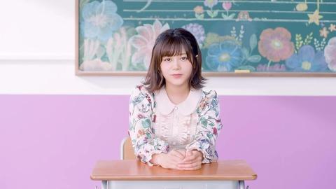 欅坂46 『音楽室に片想い』 012