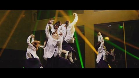 欅坂46 『アンビバレント』 398