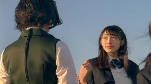 欅坂46 『W-KEYAKIZAKAの詩』 485