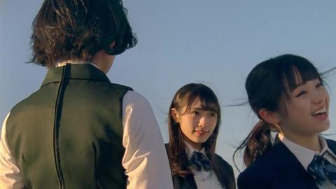 欅坂46 『W-KEYAKIZAKAの詩』 484