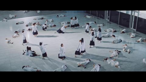 欅坂46 『アンビバレント』 352