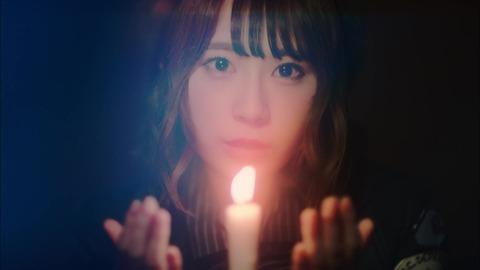 欅坂46 『ごめんね クリスマス』  349