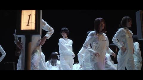 欅坂46 『Student Dance』 040