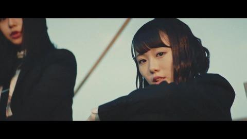 欅坂46 『風に吹かれても』 119