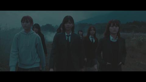 欅坂46 『避雷針』 293