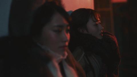 欅坂46 『ヒールの高さ』 565