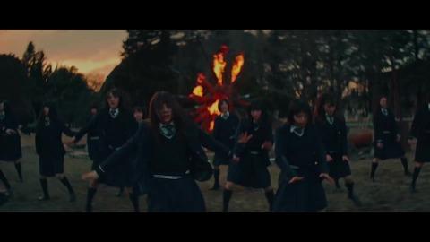 欅坂46 『もう森へ帰ろうか?』 604