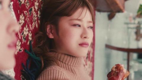 欅坂46 『ヒールの高さ』 411