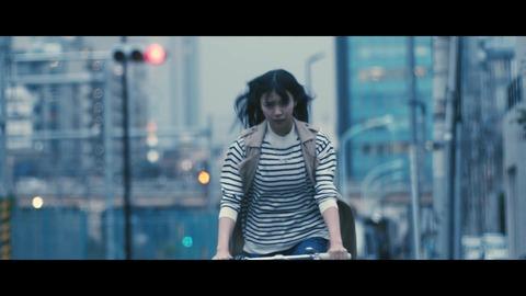 欅坂46 『月曜日の朝、スカートを切られた』 244