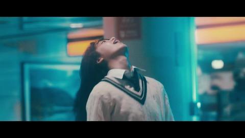 欅坂46 『月曜日の朝、スカートを切られた』 281