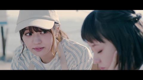 欅坂46 『ゼンマイ仕掛けの夢』 287