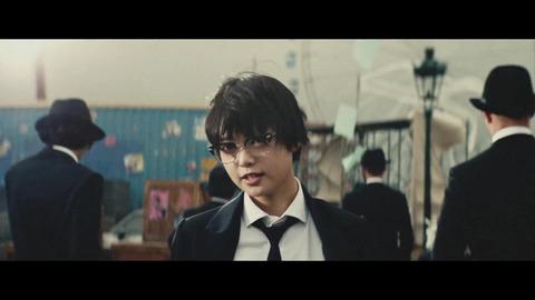 欅坂46 『風に吹かれても』 087