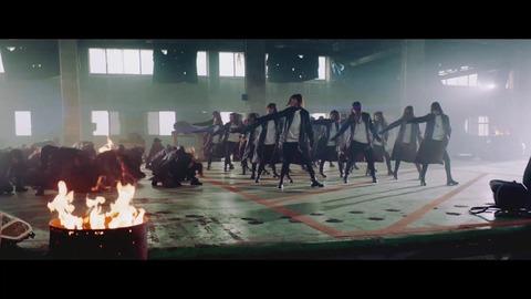 欅坂46 『ガラスを割れ!』 130