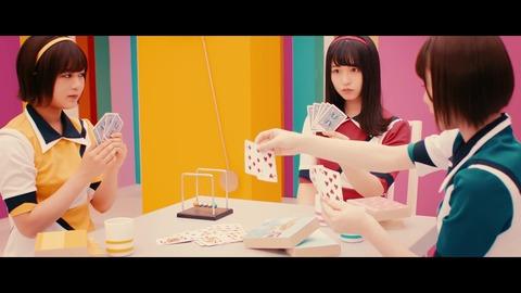 欅坂46 『バスルームトラベル』 404