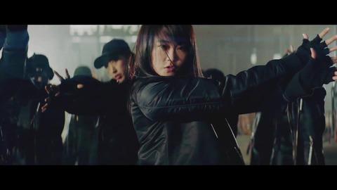 欅坂46 『ガラスを割れ!』 215