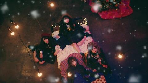 欅坂46 『ごめんね クリスマス』  669