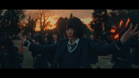 欅坂46 『もう森へ帰ろうか?』 587