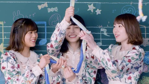 欅坂46 『音楽室に片想い』 020