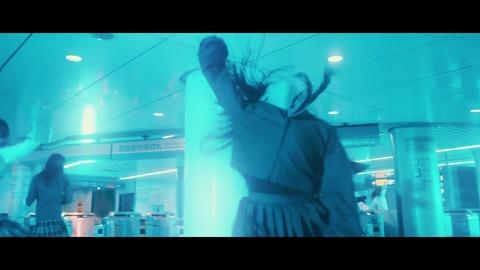 欅坂46 『月曜日の朝、スカートを切られた』 178