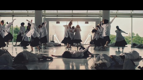 欅坂46 『アンビバレント』 644