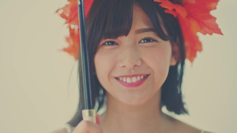 欅坂46 『波打ち際を走らないか?』 133