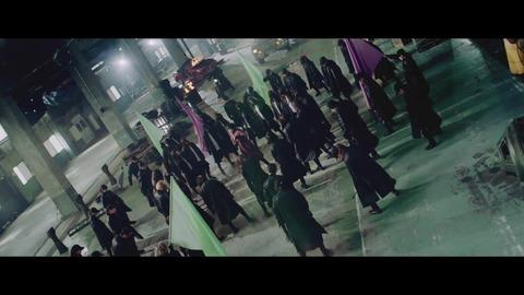 欅坂46 『ガラスを割れ!』 383