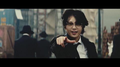 欅坂46 『風に吹かれても』 082