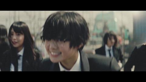 欅坂46 『風に吹かれても』 187
