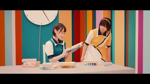 欅坂46 『バスルームトラベル』 372