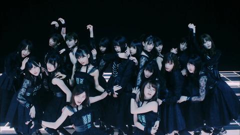 【欅坂46】坂道AKBキタ━━━(゚∀゚)━━━!!誰が入ってるんだろ