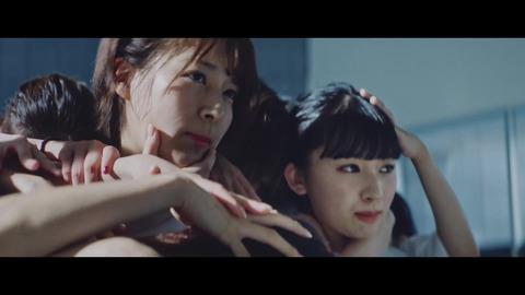 欅坂46 『アンビバレント』 215