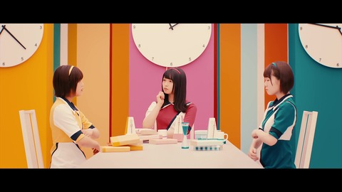欅坂46 『バスルームトラベル』 253