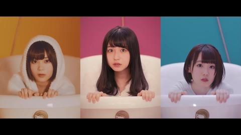 欅坂46 『バスルームトラベル』 542