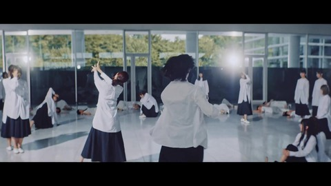 欅坂46 『アンビバレント』 355