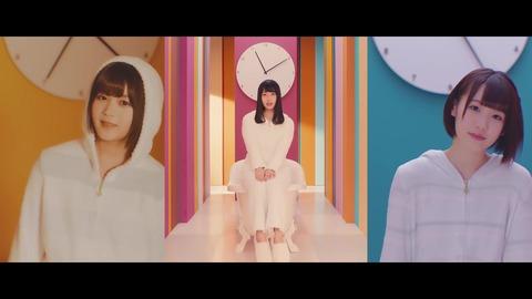 欅坂46 『バスルームトラベル』 026