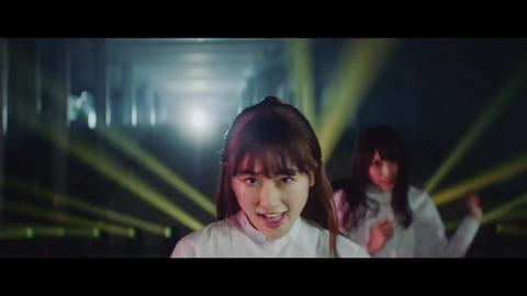 欅坂46 『アンビバレント』 590