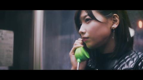 欅坂46 『割れたスマホ』 234