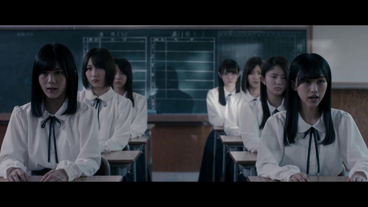 欅坂46】エキセントリックの元ネ...