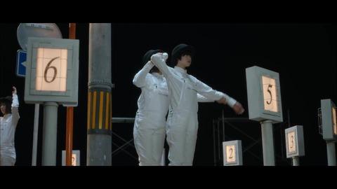 欅坂46 『Student Dance』 276