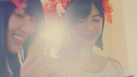 欅坂46 『波打ち際を走らないか?』 253