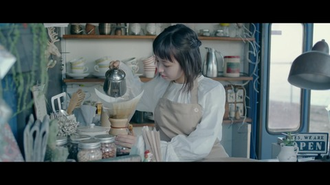 欅坂46 『ゼンマイ仕掛けの夢』 165