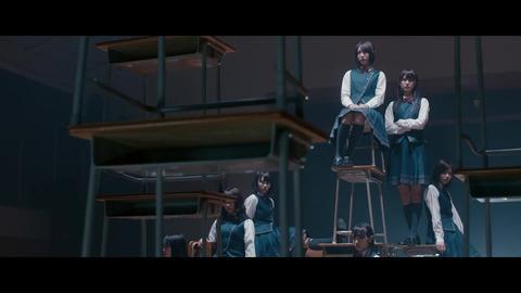 欅坂46 『エキセントリック』 146